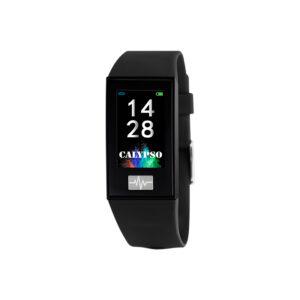 Orologio Smartwatch Digitale Festina Calypso Nero Fitness